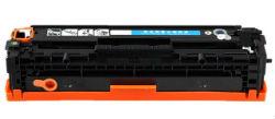 1 x Cart-316 (Cyan) / CB541A - Compatible Canon laser toner cartridge  for Canon Colour Laser Printer LBP-5050N