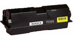 (Free Delivery) 5 x Kyocera TK-134 (Black) Brand New Compatible laser toner cartridge for Kyocera Fax/Printers TK134