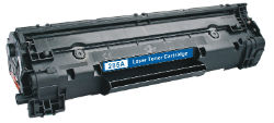 (Free Delivery) 5 x HP 85A/CE285A (5x Black) Brand new Compatible laser toner cartridges for HP Laserjet (M1132, M1212nf, M1102w P1102, P1102W)