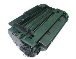 1 x HP 53X/Q7553X (Black) High Yield Brand New Compatible laser toner cartridge for HP Laser Printers