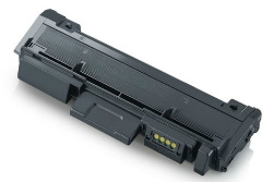 1x MLT-D116L (Black) Compatible High Yield (3,000 pages) laser toner cartridge for Samsung SL-M2825, SL-M2825DW, SL-M2835DW, SL-M2875, SL-M2875FW, SL-M2885FW