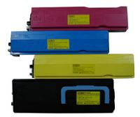 (Free Delivery) Any 4 x TK-544 Kyocera (4 Colour)- Brand New Compatible toner cartridges for Kyocera Laser Printers