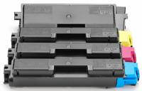 (Free Delivery) Any 8x TK-594 Kyocera (2 sets=8)- Brand New Compatible toner cartridges for Kyocera Laser Printers