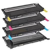 (Free Delivery) Any 4 x Samsung CLT-K406S - CLT-Y406S series (4 x colour ) Brand New Compatible Toner Cartridge for Samsung CLP360, CLP365, CLP365W, CLX3300, CLX3305, CLX3305FN, CLX3305FW, CLX3305W, SL-C410W, SL-C460FW