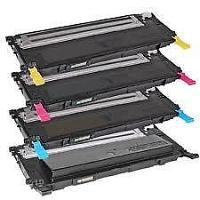 (Free Delivery) Any 4 x Samsung CLT-K406S - CLT-Y406S series (4 x colour ) Brand New Compatible Toner Cartridge for Samsung CLP360, CLP365, CLP365W, CLX3300, CLX3305, CLX3305FN, CLX3305FW, CLX3305W, SL-C410W, SL-C460FW
