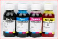 4x Canon 100ml Bulk / Refill Inks (4 Bottles of Bk, C, M, Y) PGI-525Bk, CLI-526, PGI-520, CLI-521, PGI-5Bk, CLI-8