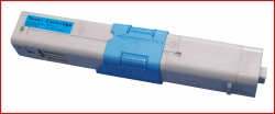 1 x Oki C310 (Cyan 2K)- Brand New Compatible toner cartridge for Oki C310DN / C310N / C330DN / C331DN / MC351 / MC351DN / MC361 / MC361DN / MC362DN