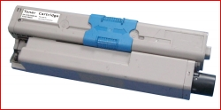 1 x Oki C310 (Black 3.5K)- Brand New Compatible toner cartridge for Oki C310DN / C310N / C330DN / C331DN / MC351 / MC351DN / MC361 / MC361DN / MC362DN