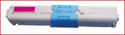 1 x Oki C310 (Magenta 2K)- Brand New Compatible toner cartridge for Oki C310DN / C310N / C330DN / C331DN / MC351 / MC351DN / MC361 / MC361DN / MC362DN