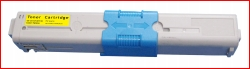 1 x Oki C510 (Yellow 5K)- Brand New Compatible toner cartridge for OKI C510, C510dn, C511dn, C530, C530dn, C531dn, MC561, MC561DN, MC562dnw