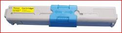 1 x Oki C310 (Yellow 2K)- Brand New Compatible toner cartridge for Oki C310DN / C310N / C330DN / C331DN / MC351 / MC351DN / MC361 / MC361DN / MC362DN