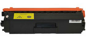 1 x Brother TN-348  (Yellow) High Yield TN-340 Compatible Laser Toner Cartridge for Brother Colour Laser Printers