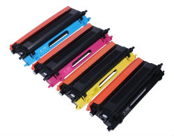 (Free Delivery) Any 4 x Brother TN-155  (1 set of 4 colour) Remanufactured toner cartridges High Yield