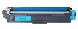 1 x TN-240 (Cyan) Brand New Compatible Toner Cartridges for Brother