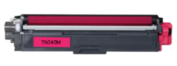 1 x TN-240 (Magenta) Brand New Compatible Toner Cartridges for Brother