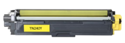 1 x TN-240 (Yellow) Brand New Compatible Toner Cartridges for Brother