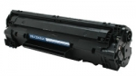 (Free Delivery) 3x HP 36A/CB436A (Black) Compatible laser toner cartridges