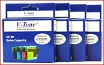 (Extra Capacity) Any 12 x LC-39 Brother compatible Inkjet cartridges