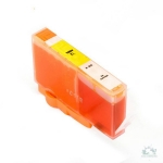 1 x HP 920 XL Extra Capacity (Yellow) (With Chip) Compatible inkjet cartridge for HP Officejet 6000/6500/7000/7500A