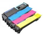 (Free Delivery) 4 x TK-554 Kyocera (4 Colour)- Brand New Compatible toner cartridges for Kyocera Laser Printers