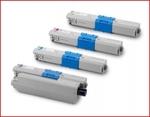 (Free Delivery) Any 4 x C310 (4 Colour)- Brand New Compatible toner cartridge for Oki C310DN / C310N / C330DN / C331DN / MC351 / MC351DN / MC361 / MC361DN / MC362 / MC362DN