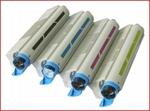 (Free Delivery) Any 4 x Oki C610 (4 Colour)- Brand New Compatible toner cartridge for OKI C610, Oki C610n, Oki C610dn, Oki C610cdn, Oki C610dtn