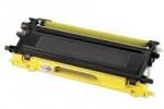 1 x Brother TN-255Y  (HY-2.2k) (Yellow) Brand New Compatible Toner Cartridge for HL-3150CDN, HL-3170CDW, MFC-9140CDN, MFC-9330CDW, MFC-9335CDW, MFC-9340CDW TN-255