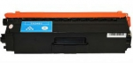 1 x Brother TN-346 (Cyan) (HY-3.5k) Brand New Compatible Toner Cartridge for Brother Colour Laser :  HL-L8250CDN, HL-L8350CDW, HL-L9200CDW, MFC-L8600CDW, MFC-L8850CDW, MFC-L9550CDW