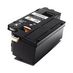 1x Fuji Xerox CP115W/CP115/CM115W (Black - HY-2K) Compatible Toner Cartridge for Fuji Xerox DocuPrint CM115W, CP115W, CP116W, CM225FW, CP225W