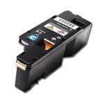 1x Fuji Xerox CP115W/CP115/CM115W (Cyan - HY-1.4K) Compatible Toner Cartridge for Fuji Xerox DocuPrint CM115W, CP115W, CP116W, CM225FW, CP225W