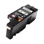 1x Fuji Xerox CP115W/CP115/CM115W (Magenta - HY-1.4K) Compatible Toner Cartridge for Fuji Xerox DocuPrint CM115W, CP115W, CP116W, CM225FW, CP225W