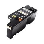 1x Fuji Xerox CP115W/CP115/CM115W (Yellow - HY-1.4K) Compatible Toner Cartridge for Fuji Xerox DocuPrint CM115W, CP115W, CP116W, CM225FW, CP225W