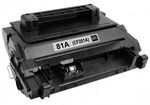 (Free Delivery) 3x HP 81A (CF281A) (10.5K Pages) (Black) Compatible toner cartridge for HP LaserJet Enterpirse MFP M630, M604, M605, M606