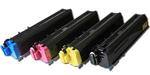 1 x TK-5144 Kyocera (Yellow)- Brand New Compatible toner cartridge for Kyocera P6130CDN, M6030CDN, M6530CDN