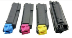 (Free Delivery) Any 4 x TK-5154 Kyocera (4 Colour)- Brand New Compatible toner cartridges for Kyocera P6035CDN, M6535CDN