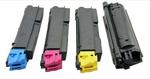 (Free Delivery) 1 x TK-5154 Kyocera (Cyan)- Brand New Compatible toner cartridge for Kyocera P6035CDN, M6535CDN