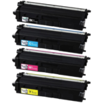 (Free Delivery) Any 5 x TN-443 (2/1/1/1=5) Brand New Compatible Toner Cartridges for Brother HL-L8260CDN, HL-L8360CDW, HL-L8690CDW, MFC-L8900CDW