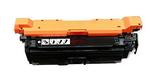 (Free Delivery) 1 x CF320A (Black) (HP 652A)- High Capacity Compatible toner cartridge for HP Colour Laserjet Enterprise MFP M675DW, M680, M680DN, M680F