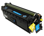 (Free Delivery) 1 x CF361X (Cyan) (HP 508X) - High Capacity Compatible toner cartridge for HP Colour Laserjet Enterprise M552, M552DN, M553, M553DN, M553N, M553X, M577, M577DN, M577F, M577Z