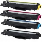 (Free Delivery) Any 4 x TN-253/TN-257 Brand New Compatible Toner Cartridges for Brother DCP-L3510CDW, HL-L3230CDW, HL-L3270CDW, MFC-L3745CDW, MFC-L3750CDW, MFC-L3770CDW