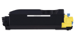 1 x TK-5274 (Yellow) - Brand New Compatible toner cartridge for Kyocera ECOSYS M6230CDN, M6230CIDN, M6630CIDN, P6230CDN