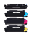 (Free Delivery) Any 4 x TK-5284 Kyocera (4 Colour)- Brand New Compatible toner cartridges for Kyocera ECOSYS P6235CDN, M6635CIDN