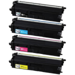 (Free Delivery) Any 5 x TN-446 (2/1/1/1=5) Brand New Compatible Toner Cartridges for Brother HL-L8360CDW, MFC-L8900CDW
