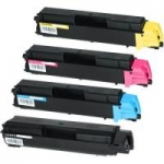 (Free Delivery) Any 4 x TK-5294 Kyocera (4 Colour)- Brand New Compatible toner cartridges for Kyocera ECOSYS P7240CDN