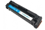 1 x Canon Cart-046CH (Cyan) (High Yield-5K pages) Compatible toner cartridge for Canon Printers ImageClass LBP-654CX, MF-735CX