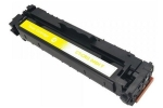 1 x Canon Cart-046YH (Yellow) (High Yield-5K pages) Compatible toner cartridge for Canon Printers ImageClass LBP-654CX, MF-735CX
